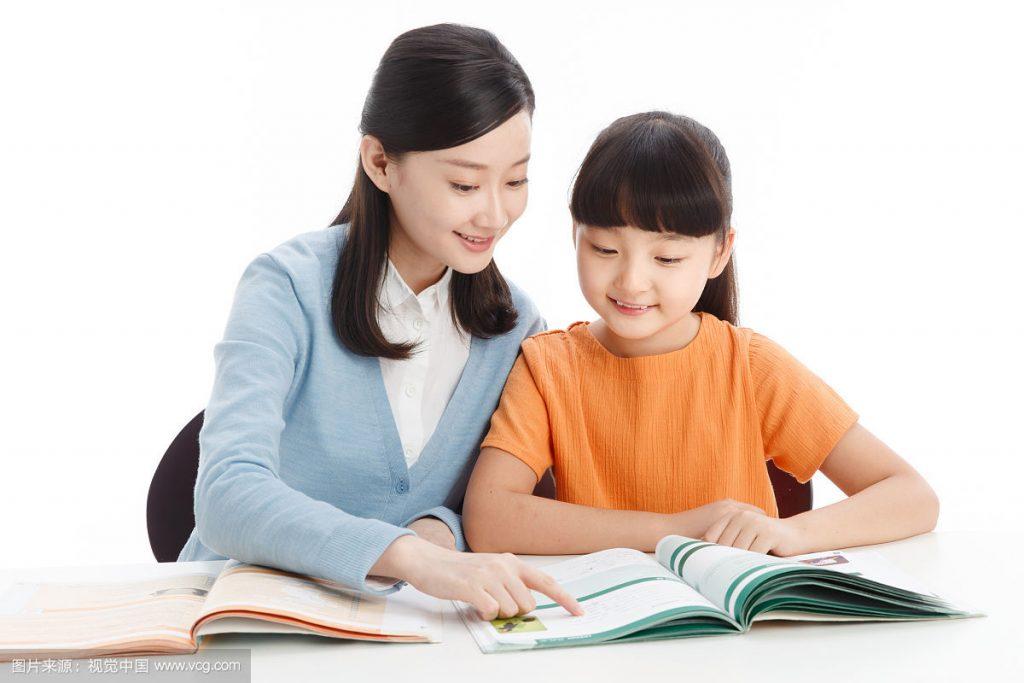 cách dạy trẻ kém tập trung